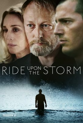 Herrens Veje (Ride Upon The Storm) - Season 2 - Danish Series - HD Streaming with English Subtitles