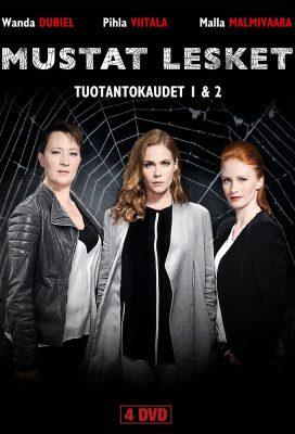Mustat Lesket (Black Widows) - Season 2 - Finnish Series - HD Streaming with English Subtitles