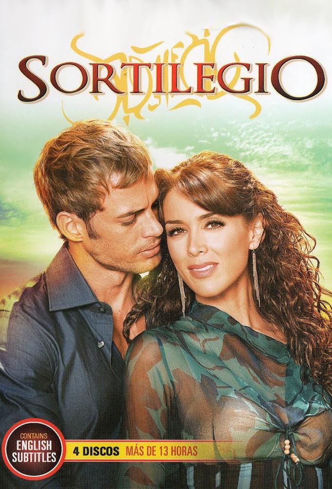 Sortilegio (Love Spell) (DVD Ver.) - Mexican Telenovela - SD Streaming with English Subtitles 1