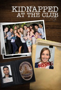 Where is Elisa (Kidnapped At The Club) (2010) - US Telenovela - SD Streaming with English Dubbing