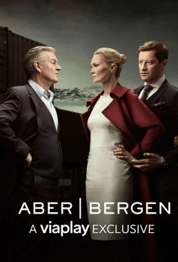 Aber Bergen (Partners in Law) - Season 2 - Norwegian Series - HD Streaming with English Subtitles