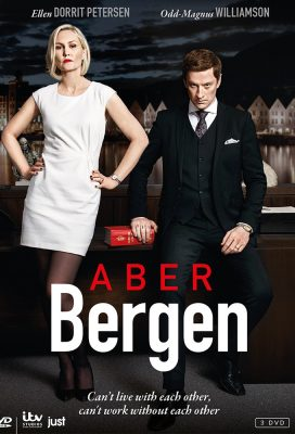 Aber Bergen (Partners in Law) - Season 3 - Norwegian Series - HD Streaming with English Subtitles