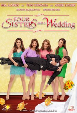 Four Sisters and a Wedding (PH) (2013) - Philippine Movie - HD Streaming with English Subtitles