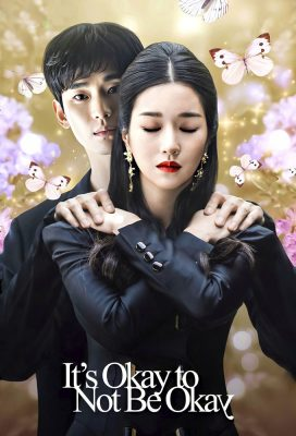 It's Okay Not To Be Okay (2020) - Korean Drama Series - HD Streaming with English Subtitles