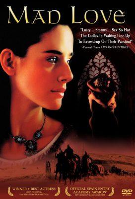 Juana La Loca (Mad Love) (2001) - Spanish Movie - Streaming with English Subtitles