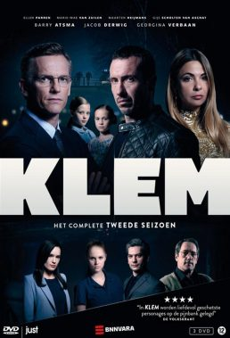 Klem (The Blood Pact) - Season 2 - Dutch Series - HD Streaming with English Subtitles