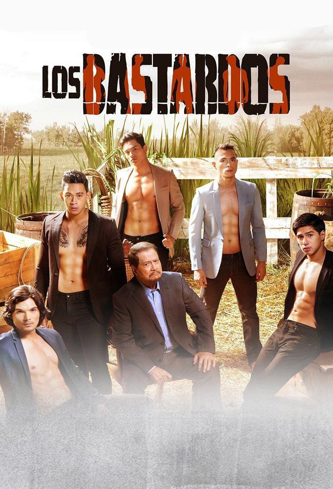Los Bastardos - Philippine Teleserye - HD Streaming with English Subtitles