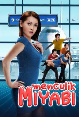 Menculik Miyabi (Kidnapping Miyabi) (2010) - Indonesian Movie - HD Streaming with English Subtitles