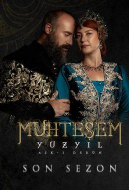 Muhteşem Yüzyıl (Magnificent Century) - Season 4 - Turkish Series - HD Streaming with English Subtitles