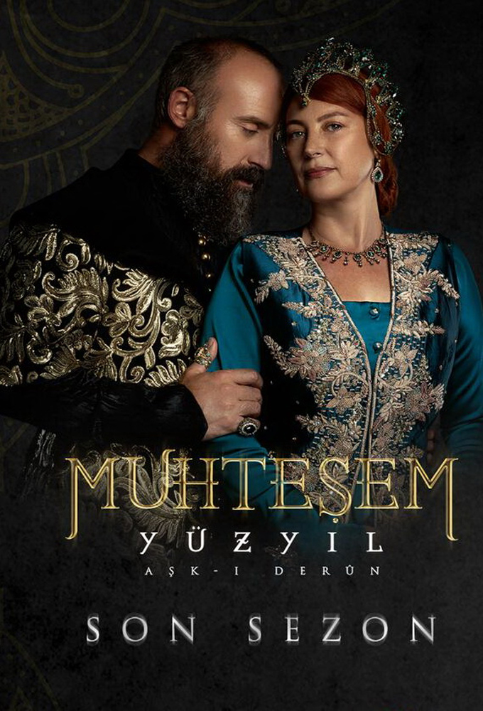 Muhteşem Yüzyıl (Magnificent Century) - Season 4 - Turkish Series - HD Streaming with English Subtitles
