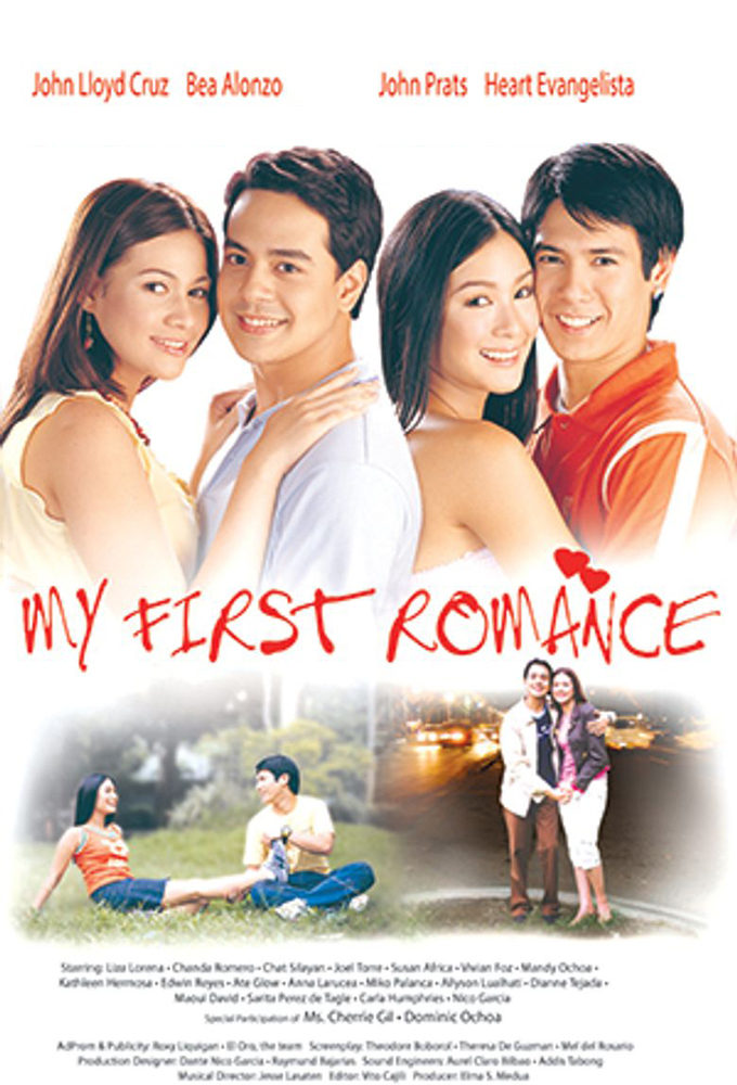 My First Romance (PH) (2003) - Philippine Movie - HD Streaming with English Subtitles