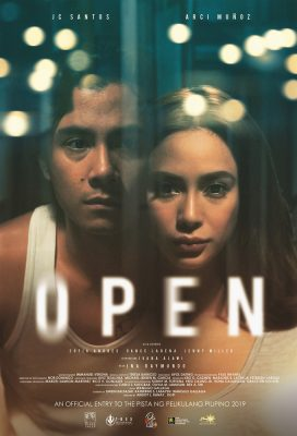 Open (PH) (2019) - Philippine Movie - HD Streaming with English Subtitles