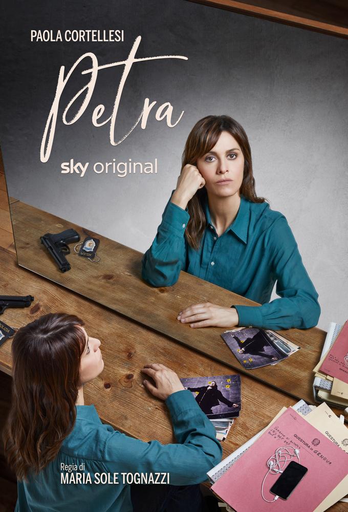 Petra - Season 1 - Italian Crime Series - HD Streaming with English Subtitles