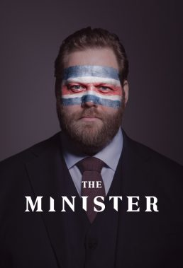 Ráðherrann (The Minister) - Season 1 - Icelandic Series - HD Streaming with English Subtitles