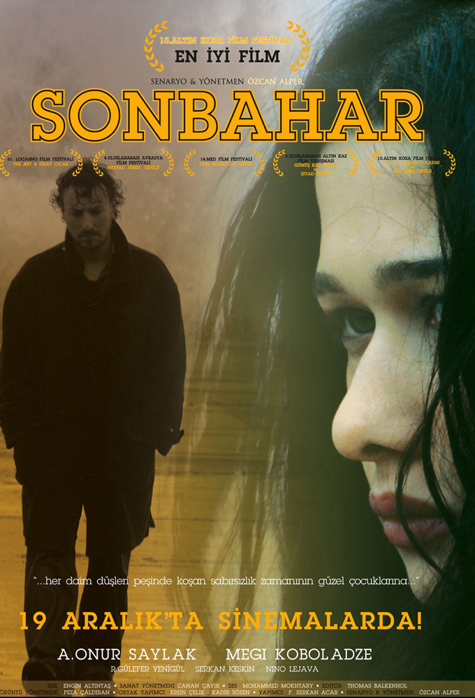 Sonbahar (Autumen) (2008) - Turkish Movie - HD Streaming with English Subtitles