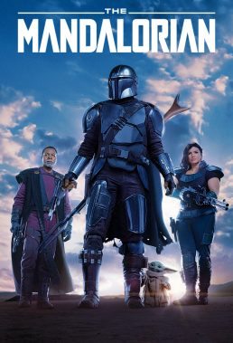 The Mandalorian - Season 2 - Fantasy Science Fiction Series - Best Quality HD Streaming