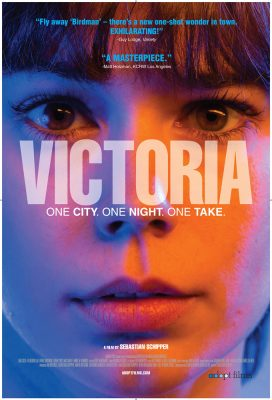 Victoria (2015) - German Movie - HD Streaming with English Subtitles