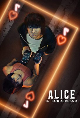 Alice In Borderland - Japanese Series - HD Streaming with English Subtitles