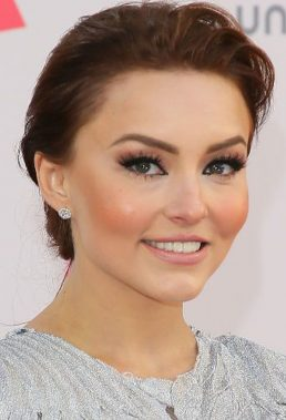 Angelique Boyer Poster