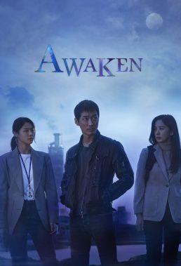 Awaken (KR) (2020) - Korean Drama Series - HD Streaming with English Subtitles