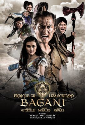 Bagani (2018) - Philippine Teleserye - HD Streaming with English Subtitles