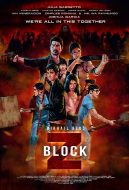 Block Z (PH) (2020) - Philippine Movie - HD Streaming with English Subtitles