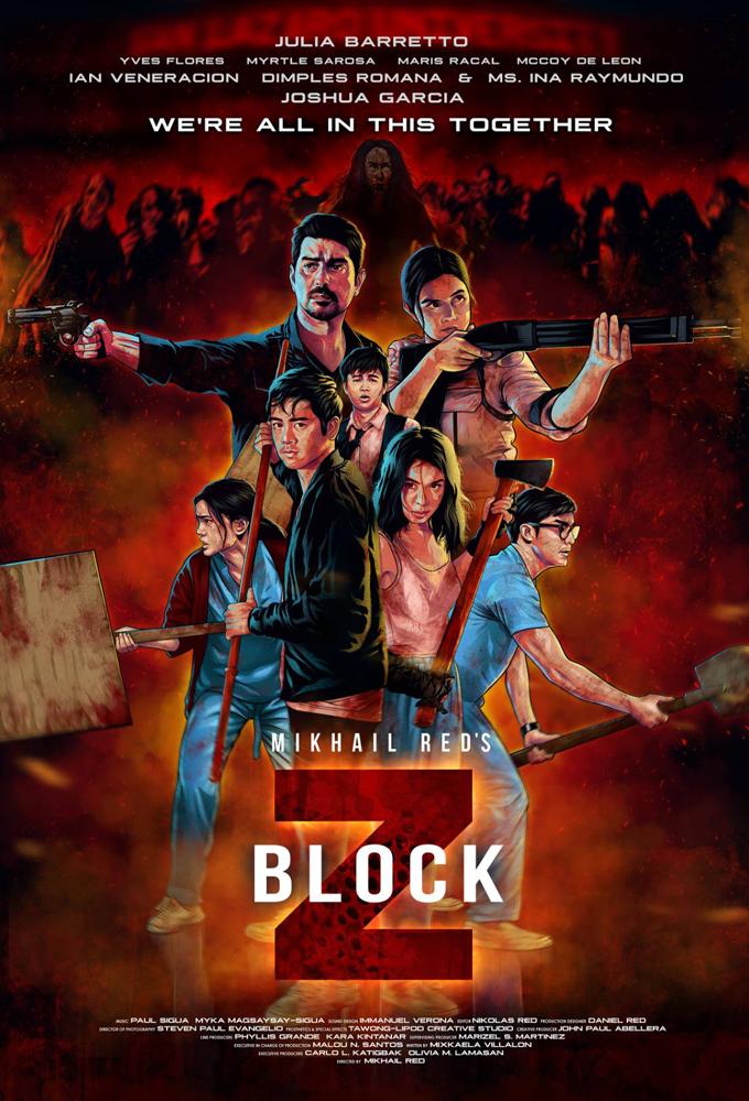 Block Z (PH) (2020) - Philippine Movie - HD Streaming with English Subtitles