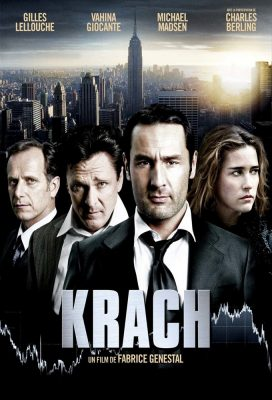Krach (Trader Games) (2010) - French Canadian Belgian Co-production - HD Streaming with English Subtitles
