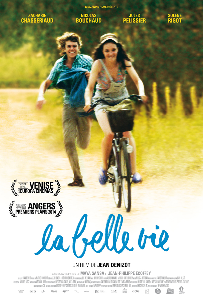 La Belle Vie (The Good Life) (2013) - French Movie - HD Streaming with English Subtitles