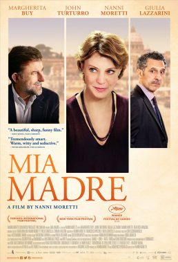 Mia madre (My Mother) (2015) - Italian Movie - HD Streaming with English Subtitles 1