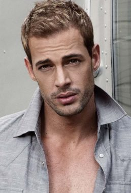William Levy Poster