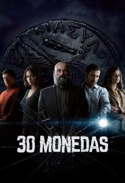 30 Monedas (30 Coins) - Season 1 - Spanish Drama - HD Streaming with English Subtitles
