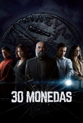 30 Monedas (30 Coins) - Season 1 - Spanish Drama - HD Streaming with English Subtitles