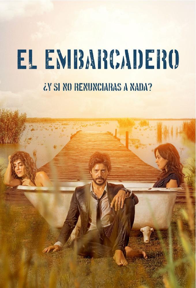 El embarcadero (The Pier) - Season 1 - Spanish Drama - HD Streaming with English Subtitles