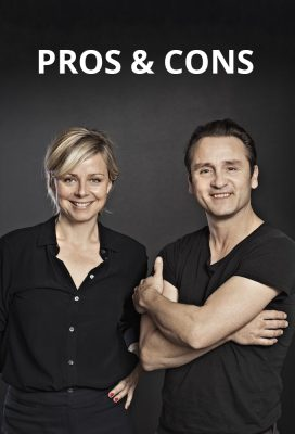 Friheden (Pros And Cons) - Season 2 - Danish Series - HD Streaming with English Subtitles 1