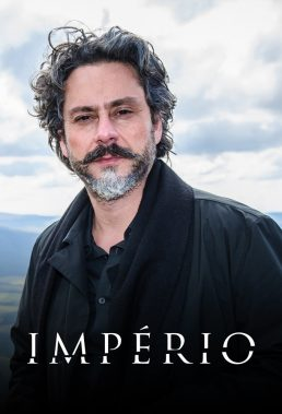 Império (Empire) (2014) - Brazilian Telenovela - HD Streaming with English Dubbing