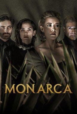 Monarca - Season 2 - Mexican Series - HD Streaming with English Subtitles