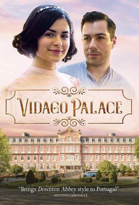 Vidago Palace (2017) - Portuguese Series - HD Streaming with English Dubbing