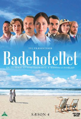 Badehotellet (Seaside Hotel) - Season 4 - Danish Series - HD Streaming with English Subtitles
