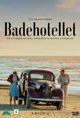 Badehotellet (Seaside Hotel) - Season 6 - Danish Series - HD Streaming with English Subtitles