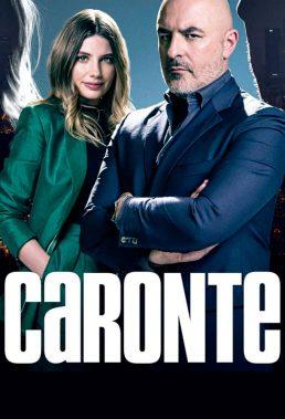 Caronte - Season 1 - Spanish Drama - HD Streaming with English Subtitles