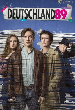 Deutschland 89 - German Series - HD Streaming with English Subtitles