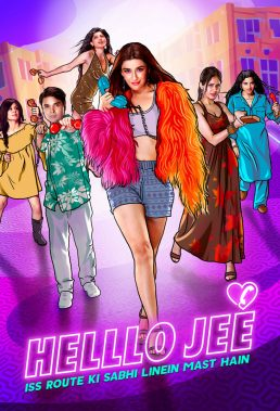 Helllo Jee - Season 1 - Indian Serial - HD Streaming with English Subtitles
