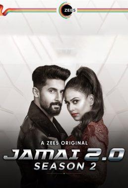 Jamai 2.0 - Season 2 - Indian Serial - HD Streaming with English Subtitles