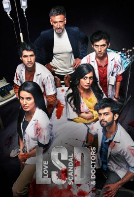Love, Scandal and Doctors - Season 1 - Indian Series - HD Streaming with English Subtitles