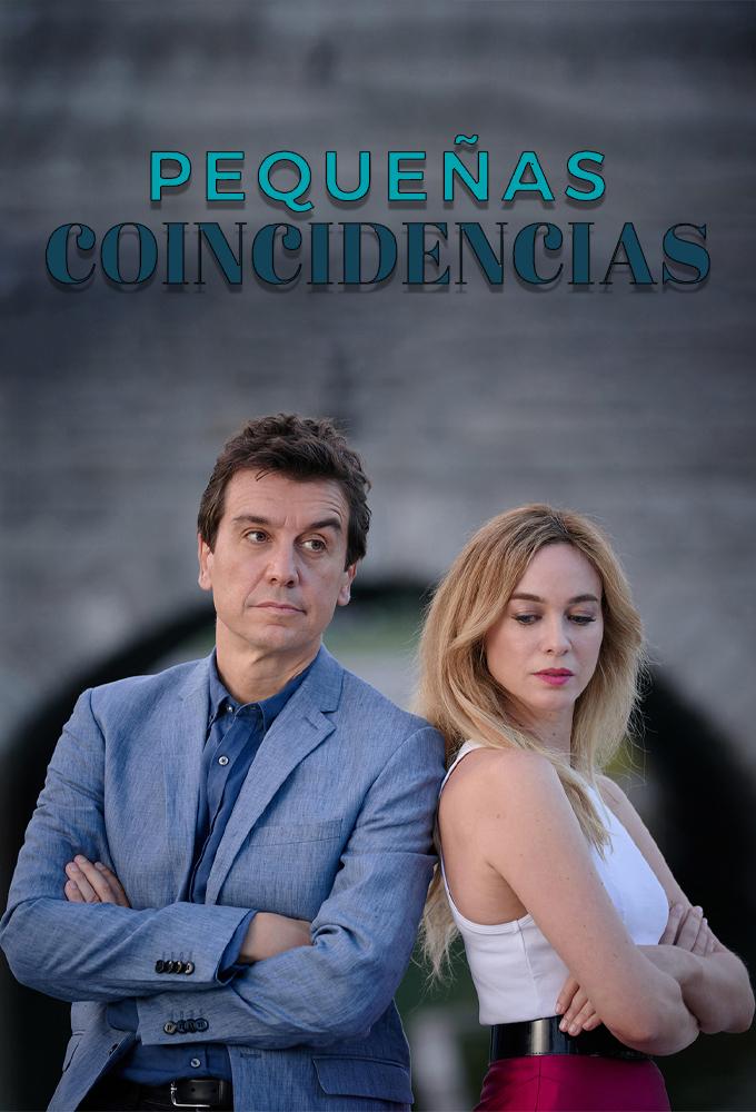 Pequeñas Coincidencias (Little Coincidences) - Season 3 - Spanish Series - HD Streaming with English Subtitles 1
