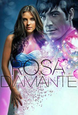 Rosa Diamante (Precious Rose) - Spanish Language Telenovela - HD Streaming with English Subtitles 1
