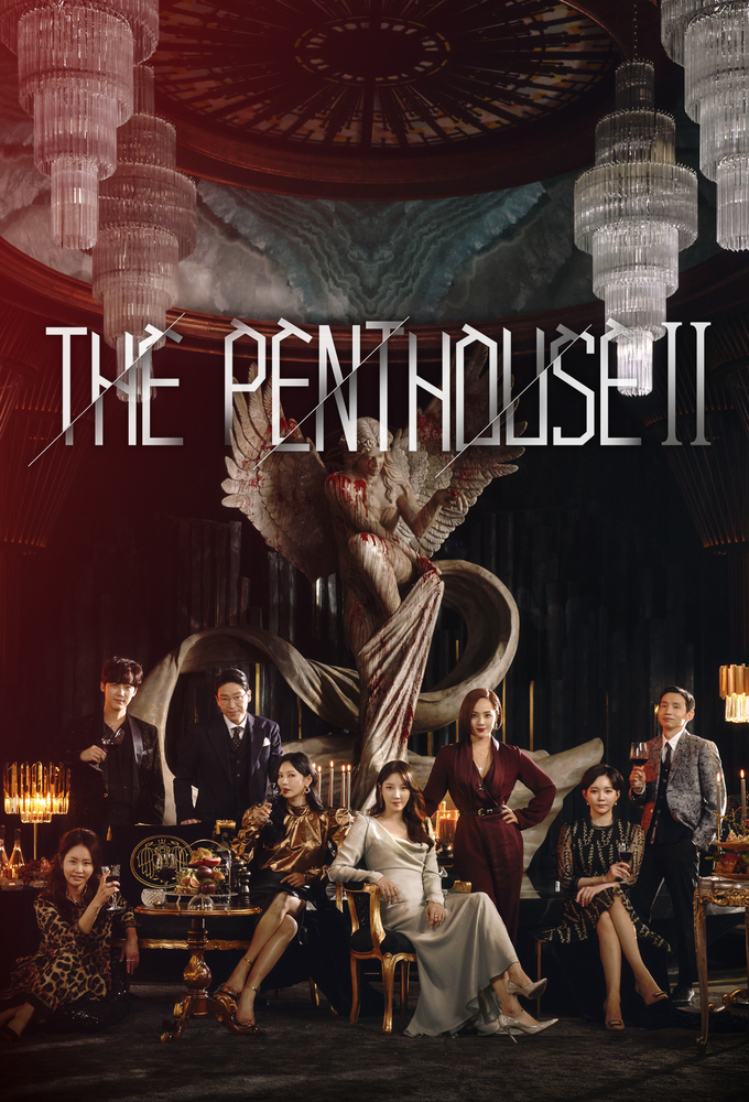 The Penthouse - Season 2 - Korean Drama Series - HD Streaming with English Subtitles