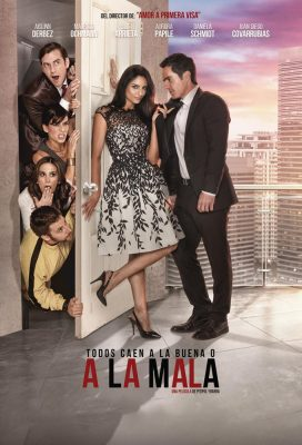A la mala (Falling for Mala) (2015) - Mexican Movie - HD Streaming with English Subtitles