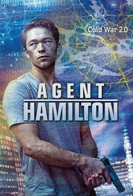 Agent Hamilton - Season 1 - Scandinavian Series - HD Streaming with English Subtitles
